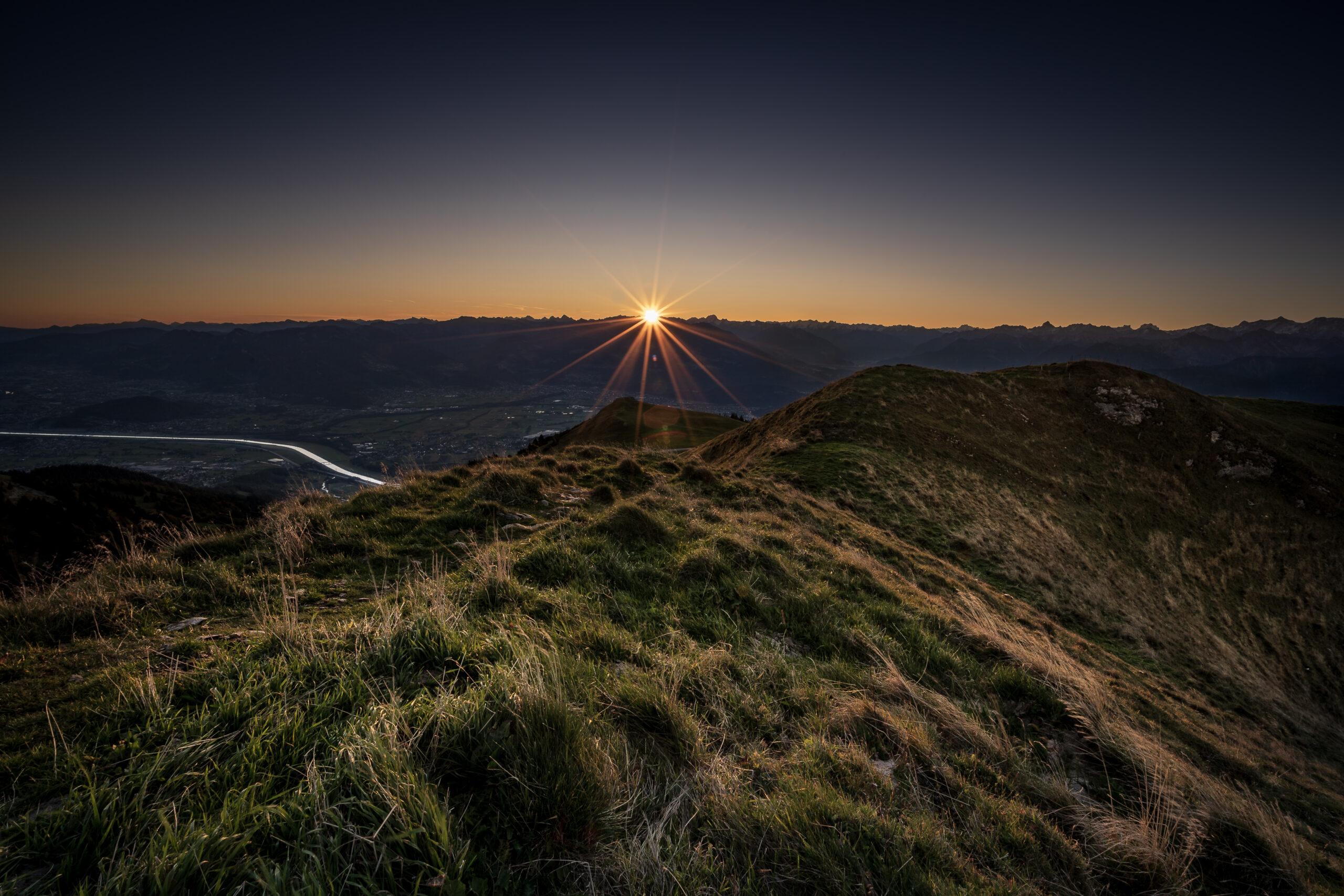 20191012-Sonnenaufgang-Kamor